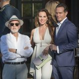 Kate del Castillo protagonizará la serie 'Ingobernable'