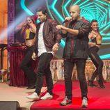 Cali y el Dandee cantan en la décima gala de 'GH VIP 5'