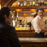 James Franco, en la serie 'The Deuce'