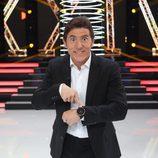 Manel Fuentes presenta la gala final de 'Tu cara me suena 5'