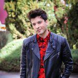 El exintegrante de Auryn, Blas Cantó, fue el ganador de la quinta edición de 'Tu cara me suena'