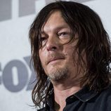 Norman Reedus de 'The Walking Dead' en el photocall del Eurotour en los cines Capitol