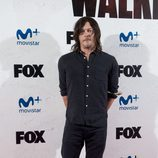 Norman Reedus se suma a 'The Walking Dead' Eurotour y viaja hasta Madrid