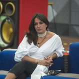 Aída Nízar en la gala número 11 de 'GH VIP 5'