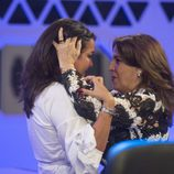 Aída y Madre se abrazan en la gala número 11 de 'GH VIP 5'