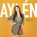 Aylén Milla, novia de Marco Ferri, es concursante oficial de 'GH VIP 5'