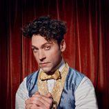 Michael Weston en 'Houdini y Doyle'