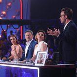 Àngel Llàcer valora una actuación en la primera gala de 'Tu cara no me suena todavía'