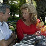 Merche y Antonio juntos en 'Pareja Made in Spain' de 'Cuéntame'