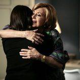 Concha Velasco en el capítulo 'Claudia' de la serie de TVE 'Herederos'