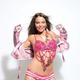 """Leticia Sabater posa en bikini en la promoción de su nuevo videoclip """"Toma Pepinazo"""""""