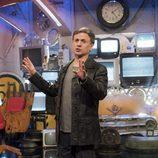 El cómico, José Mota estrena el programa de humor, 'El acabose'
