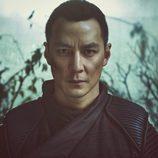Sunny (Daniel Wu) en la segunda temporada de 'Into the Badlands'