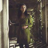 Madeleine Mantock es Veil en la segunda temporada de 'Into the Badlands'
