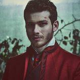 Ryder (Oliver Stark) en la segunda temporada de 'Into the Badlands'