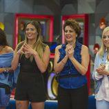 Aída, Alyson, Irma y Emma en la gala 12 'GH VIP 5'