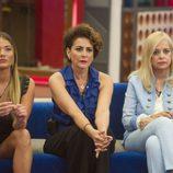 Alyson, Irma y Emma en la gala 12 de 'GH VIP 5'