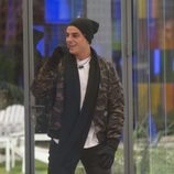 Antonio Rafaski ('Big Brother Brasil') en la gala 12 de 'GH VIP 5'
