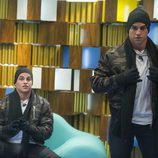 Antonio y Manoel ('Big Brother Brasil') llegan a 'GH VIP 5' en la gala 12