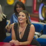 Daniela y Alyson en la gala 12 de 'GH VIP 5'
