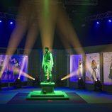 Los concursantes actúan en la gala 12 de 'GH VIP 5'