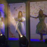 Las concursantes de 'GH VIP 5' se visten de novias en la gala 12