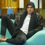 Manoel Rafaski, concursante de 'Big Brother Brasil' en la gala 12 de 'GH VIP 5'