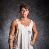 Antonio de 'Big Brother Brasil' en las fotos promocionales de 'GH VIP 5'