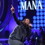 Nacho Lozano es Maná en la segunda gala de 'Tu cara no me suena todavía'