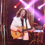 Keunam es Rosana en la segunda gala de 'Tu cara no me suena todavía'