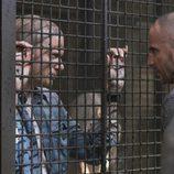 Scofield y Burrows vuelven a verse las caras en la quinta temporada de 'Prison Break'