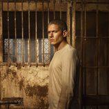 Wentworth Miller vuelve a la cárcel en la quinta temporada de 'Prison Break'