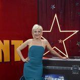 Eva Hache en la final de la segunda edición de 'Got Talent España'