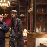 Making of de 'Las chicas del cable', la primera serie española de Netflix