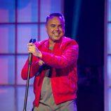 Juan Magán actúa en la gala 13 de 'GH VIP 5'