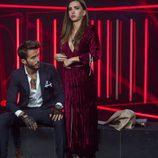 Aylén Milla es la expulsada de la gala 13 de 'GH VIP 5'