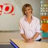 La periodista Susanna Griso en 'Espejo público'