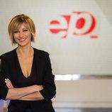 Susanna Griso, cruzada de brazos en 'Espejo público'
