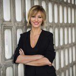 Susanna Griso posa para promocionar su magacín 'Espejo público'