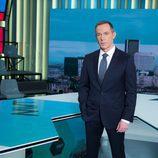 Hilario Pino es uno de los presentadores de 'Más vale tarde'