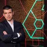 Manuel Marlasca en 'Más vale tarde'