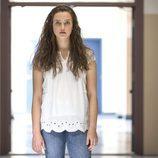 Katherine Langford es Hannah en la serie 'Por 13 razones'