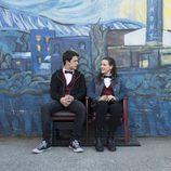 Clay Jensen y Hannah son los protagonistas de 'Por 13 razones'
