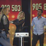 Aless, Sergio, Ivonne, Alonso y Tutto vuelven a Guadalix de la Sierra en la gala 14 de 'GH VIP 5'