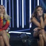 Daniela Blume se enfrenta a Alyson Rae Eckmann en la gala 14 de 'GH VIP 5'