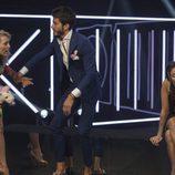 Daniela Blume estalla contra Alyson en la gala 14 de 'GH VIP 5'