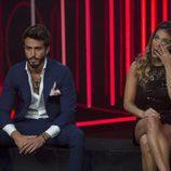 Marco Ferri y Alyson Rae Eckmann viven un momento tenso en la gala 14 de 'GH VIP 5'