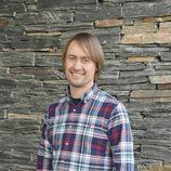 David, el granjero premium de la sexta edición de 'Granjero Busca Esposa'