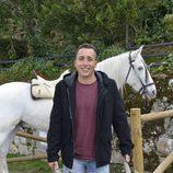 José, el granjero benjamín de  la sexta edición de 'Granjero Busca Esposa'