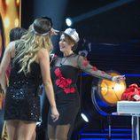 Irma Soriano, feliz por ser finalista en la gala 14 de 'GH VIP 5'